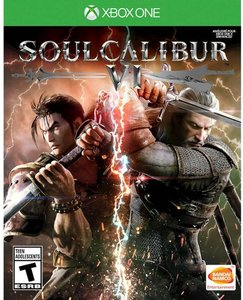 Soulcalibur VI (Xbox One Download)