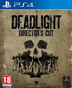 Deadlight: Director's Cut (PS4 Download)