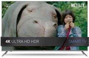 JVC LT-58MA887 58-inch 4K HDR Smart TV
