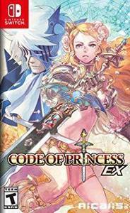 Code of Princess EX (Nintendo Switch)