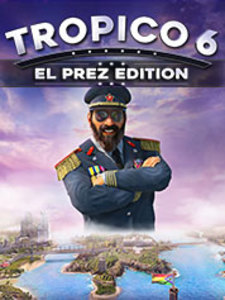 Tropico 6 El Prez Edition (PC Download)
