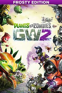 Plants vs. Zombies Garden Warfare 2 - Frosty Standard Edition (Xbox One Download) - Gold Required