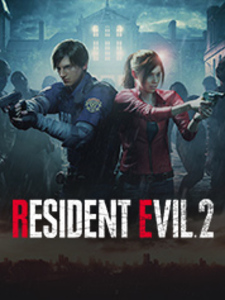 Resident Evil 2 (PS4 Download)