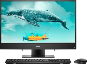 Dell Inspiron 3477 23.8-inch Touch All-In-One, Core i5-7200U, 8GB RAM, 1TB HDD