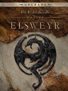 The Elder Scrolls Online: Elsweyr Digital Upgrade (PC Download)