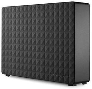 Seagate Expansion 6TB External Hard Drive STEB6000403