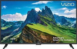 Vizio V505-G9 50-inch 4K HDR Smart TV