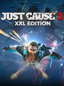Just Cause 3: XXL Edition (PC Download)