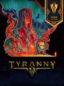 Tyranny - Gold Edition (PC Download)