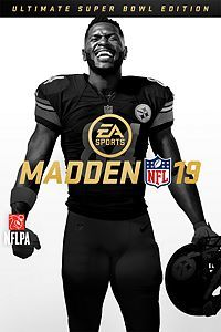 Madden NFL 19: Ultimate Super Bowl Edition (Xbox One Download)