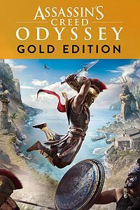 Assassin's Creed Odyssey - Gold Edition (Xbox One Download)