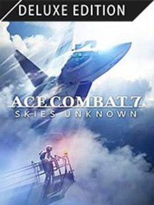 Ace Combat 7: Skies Unknown Deluxe Edition (PC Download) + Free 1 Game