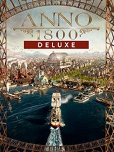 Anno 1800 Deluxe Edition (PC Download)