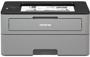 Brother HL-L2350DW Wireless Monochrome Laser Printer