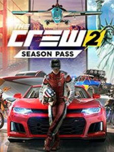 The Crew 2 - Season Pass (PC Download)