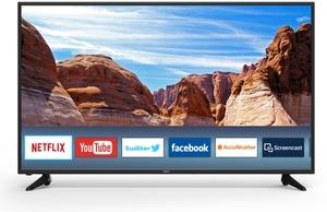 Seiki SC-60UK850N 60-inch 4K Ultra HD Smart LED TV