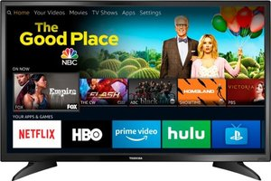 Toshiba 32LF221U19 32-inch Smart LED Fire TV Edition