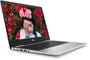 Dell Inspiron 13 7380, Core i5-8265U, 8GB RAM, 512GB SSD