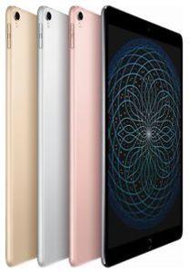 "Apple 10.5"" iPad Pro 256GB WiFi (2017)"