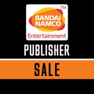 PlayStation Store: Bandai Namco Sale