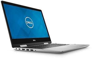 Dell Inspiron 14 5482, Core i5-8265U, 8GB RAM, 256GB SSD, 1080p IPS Touch