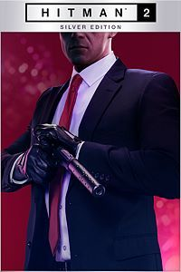 Hitman 2 - Silver Edition (Xbox One Download)