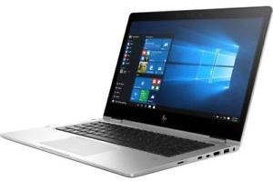 HP EliteBook x360 Core i7-7500U, 8GB RAM, 512GB SSD, 4K Touch
