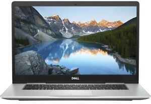 Dell Inspiron 15 7570, Core i7-8550U, 16GB RAM, 512GB SSD, 4K IPS Touch, GeForce 940MX