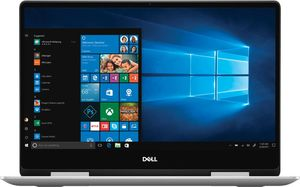 Dell Inspiron 13 7368 2-in-1, Core i5-8265U, 8GB RAM, 256GB SSD