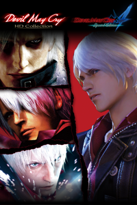 Devil May Cry Bundle (PC Download)