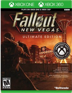 Fallout: New Vegas Ultimate Edition (Xbox One/Xbox 360)