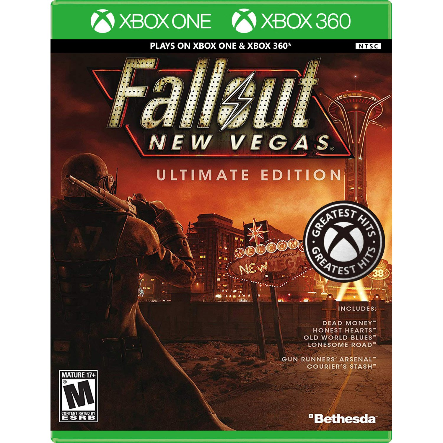 Fallout: New Vegas, Cheapest Price & Best Deal