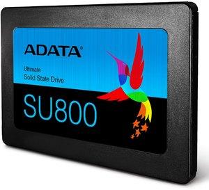 "ADATA Ultimate SU800 SSD 2.5"" 256GB ASU800SS-256GT-C"