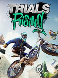 Trials Rising (PC Download)