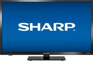 Sharp LC-24LB601U 24-inch Roku Smart LED HDTV