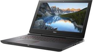 Dell G5 15 Gaming, Core i7-8750H, GeForce GTX 1060 Max Q, 16GB RAM, 256GB SSD + 1TB HDD