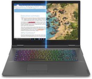 Lenovo Legion Y740 81HE0004US Core i7-8750H, GeForce RTX 2070 8GB, 16GB RAM, 256GB SSD + 1TB HDD, 1080p 144 Hz G-Sync