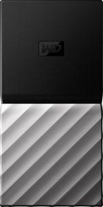 WD My Passport 1TB External SSD (WDBKVX0010PSL-WESN)