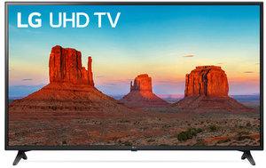 LG 60UK6090PUA 60-inch 4K HDR Smart LED TV