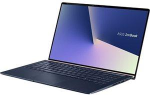 Asus ZenBook 15, Core i7-8565U, 16GB RAM, 512GB SSD
