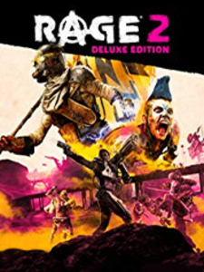 RAGE 2 - Deluxe Edition (PC Download)