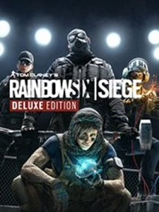Tom Clancy's Rainbow Six Siege Deluxe Edition (PC Download)