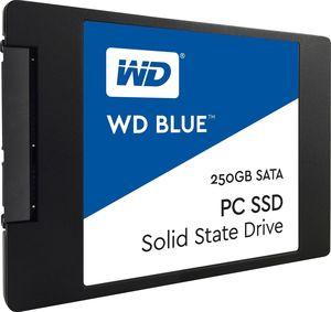 WD Blue PC 250GB SSD
