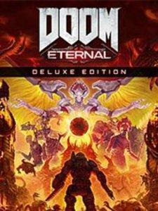DOOM Eternal - Deluxe Edition (PC Download)