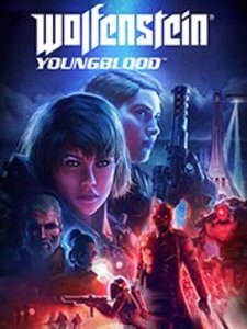 Wolfenstein Youngblood (PC Download) + 5 Free Games