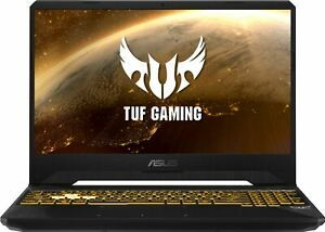 Asus FX505DD Ryzen 5 3550H, GeForce GTX 1050, 8GB RAM, 256GB SSD