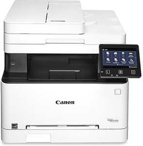 Canon imageCLASS MF644Cdw All-In-One Wireless Color Laser Printer