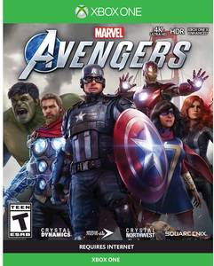 Marvel's Avengers (Xbox One) - Pre-owned