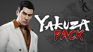 Yakuza Pack (PC Download)