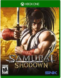 Samurai Shodown (Xbox One Download)